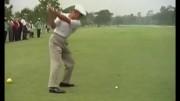 【ベン・ホーガン】 ゴルフスイング集 スロー
